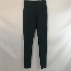 Zella Full Length Hunter Green Yoga Pants XS